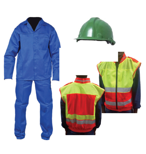 Workwear - Industri Tools & Equipment