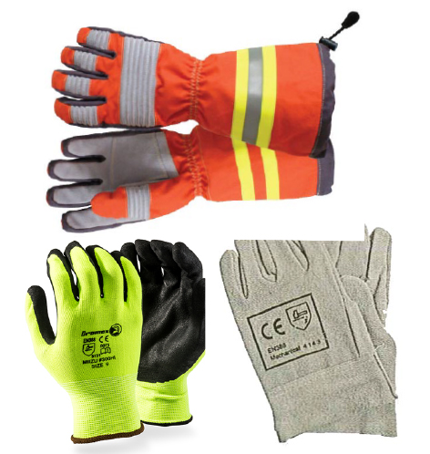 Gloves - Industri Tools & Equipment